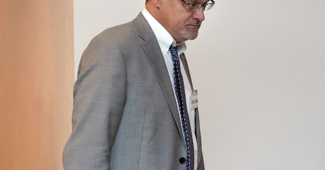 Additional Testimony From Fusion GPS Co-Founder Has Been Released