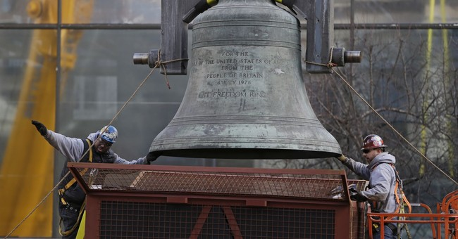 Should the Liberty Bell Leave Philadelphia?
