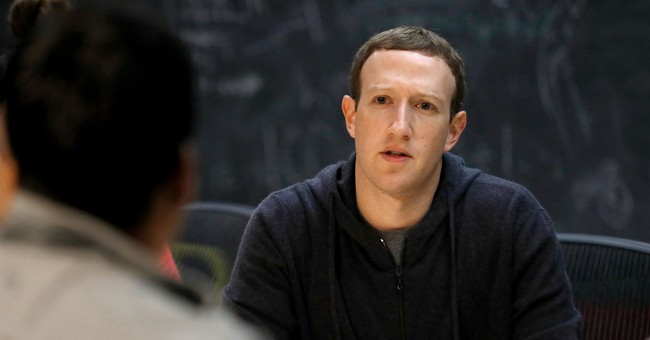 Facebook CEO Zuckerberg to testify before Congress April 11