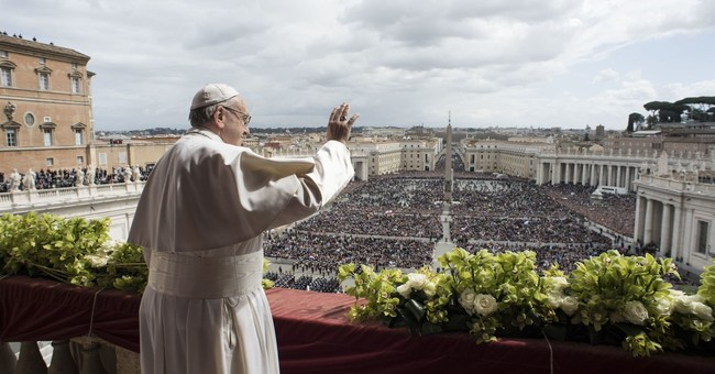 Where Pope Francis Misses the Mark