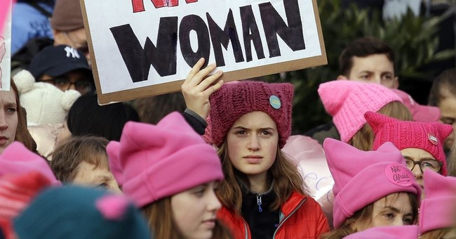 The Pink Hats are Back! Women's March Returning To Voice Outrage Over Trump Filling Ruth Bader Ginsburg's Seat