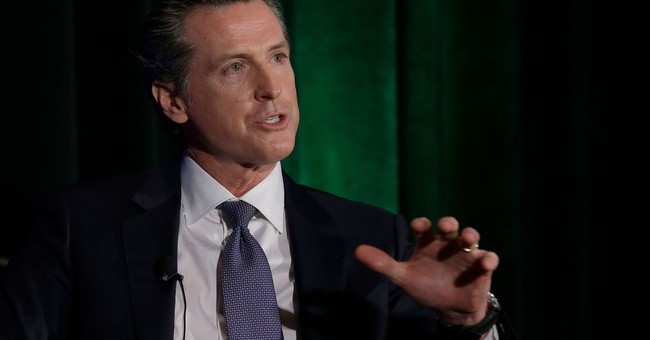 President Trump Slams California Governor for Putting Pause on Executions