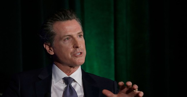 Gov. Gavin Newsom Halts Executions In California, Calls Death Penalty 'A Failure'