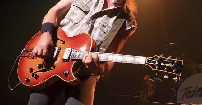 Pro-Gun Advocate Ted Nugent Was Forced To Turned Away Firearms At His Latest Concert. Here's Why.