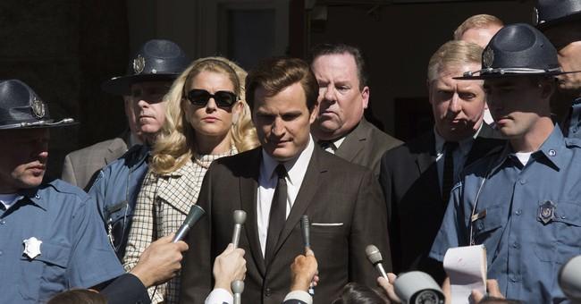 'Chappaquiddick' Star Says 'Left' Media Are Ignoring the Film