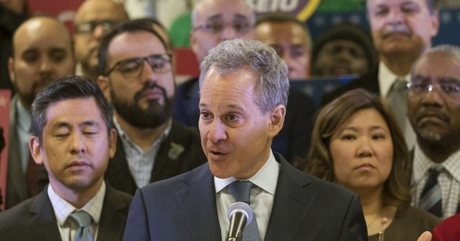 NY Attorney General Accused of Sexual Misconduct By Four Women
