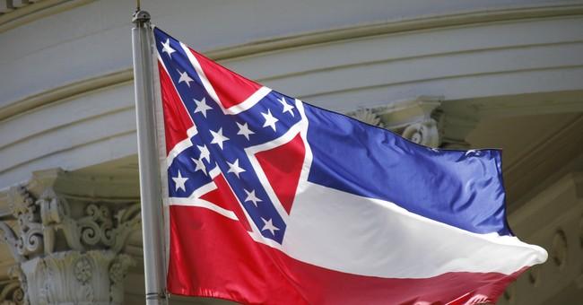 Mississippi House Votes to Begin Process of Erasing State Flag