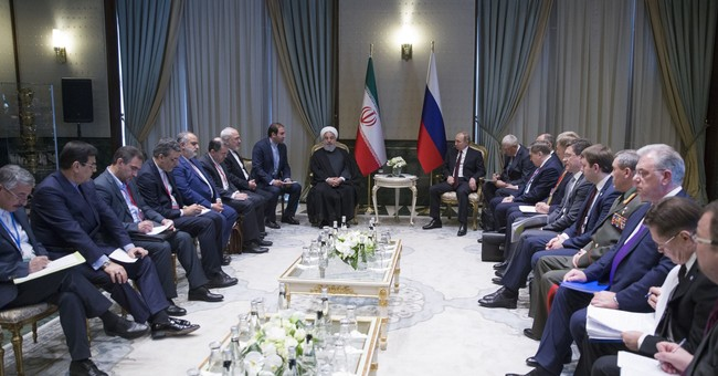 Last Ditch Efforts by Iran Lobby to Save Nuclear Deal Wasted