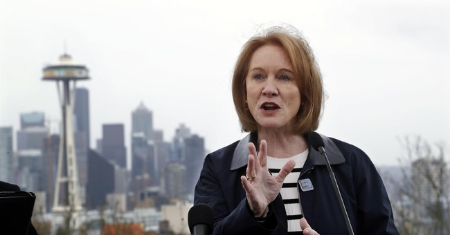Seattle Mayor's Infuriating Characterization of Autonomous Zone