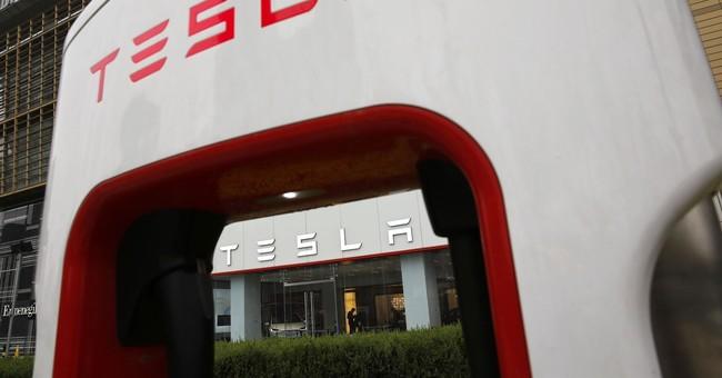 Tesla's Troubles