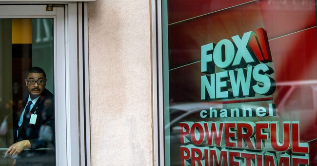 Fox News Hires First Female CEO