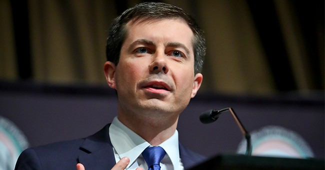 Buttigieg's Take On Late Term Abortion Is Facepalm Worthy