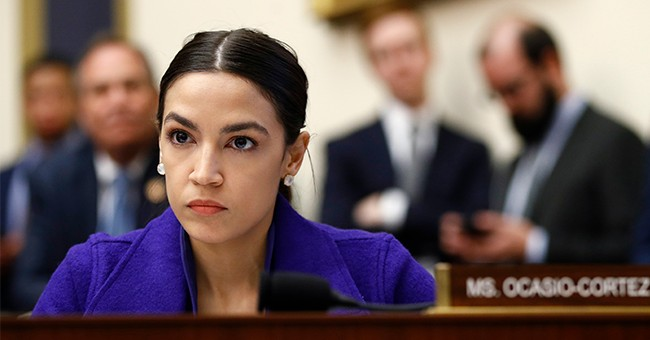 Say What? AOC And Ted Cruz Agree On This Policy Aimed At Draining The Swamp