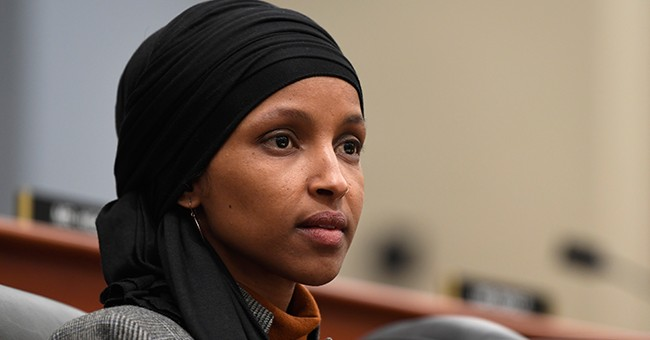 U.S. Veteran: This Is Why We Take Ilhan Omar's 'Disgusting' Black Hawk Down Tweet Personally