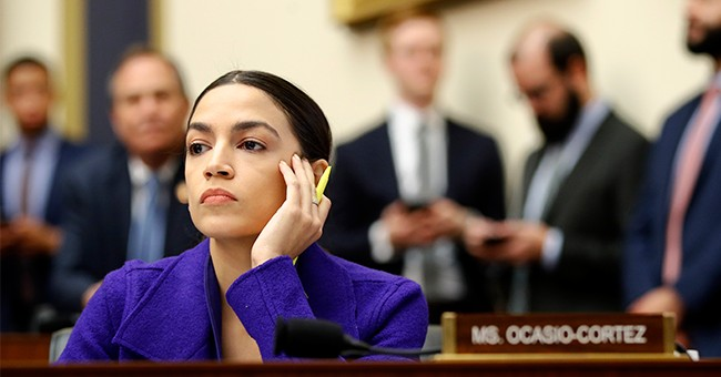 Poll Reveals Just How AOC's Constituents Feel About Her...And It's Enlightening