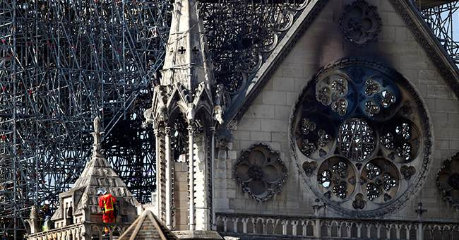 Investigators Reveal Likely Cause of Notre Dame Fire