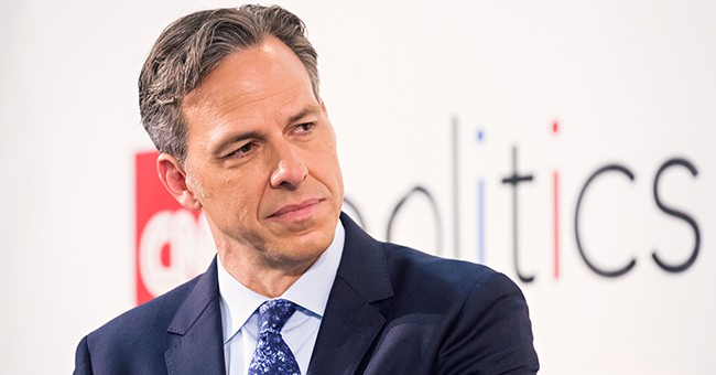 Jake Tapper Mocked For Calling This Part of Impeachment Hearing a 'Bombshell'