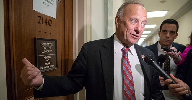 Here's the Congressional Black Caucus' Idea of Punishing Rep. Steve King