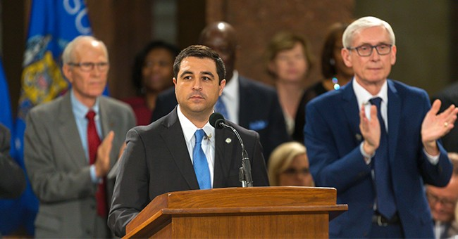 Picking And Choosing: Wisconsin AG Kaul Won't Defend State in Right-To-Work Appeal