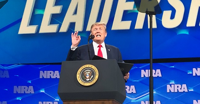 NY Official Lash Out At Trump Over Pro-NRA Stance