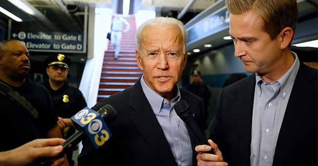 Joe Biden Is In For A Rude A-WOKEning