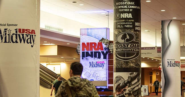 Is Left Starting To Understand Where NRA Stances Come From?