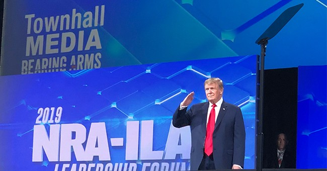 The NRA Annual Meeting Has Been Cancelled