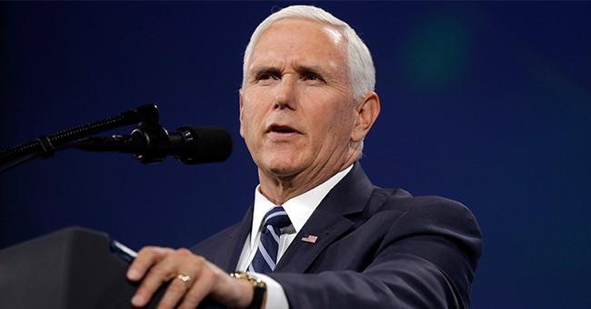Around the Globe, and Here at Home: Pence Calls Out US Lawmakers at Religious Freedom Summit