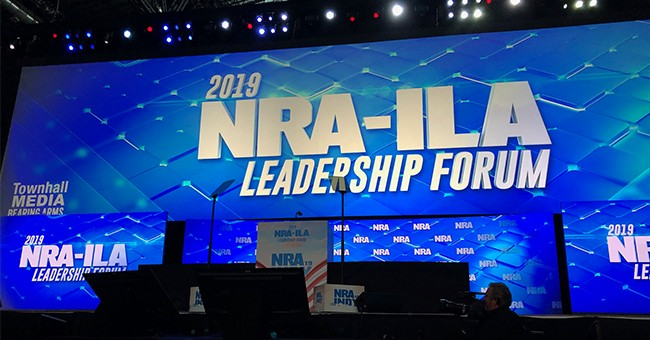 Washington Post Argues NRA Isn't A 'Terrorist Organization'