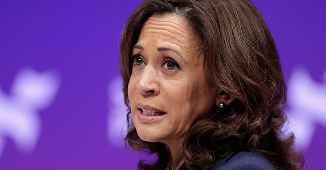 Kamala Harris Got Some Really Bad News About Her Campaign
