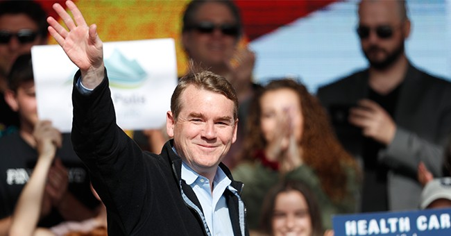 The 2020 Democrats: Michael Bennet