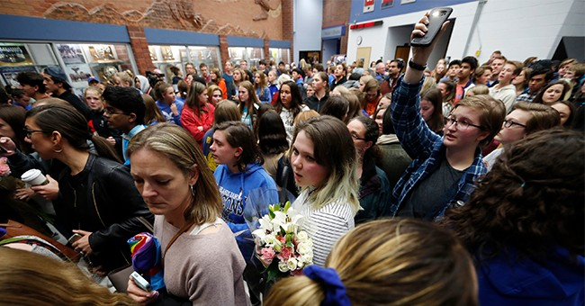 Gun Control Group Apologizes For Anti-Gun Rally Disguised As Vigil