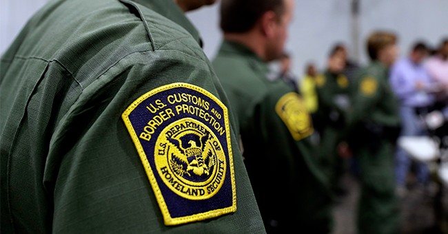 Reports: Acting Director Of Customs And Border Protection Is Resigning