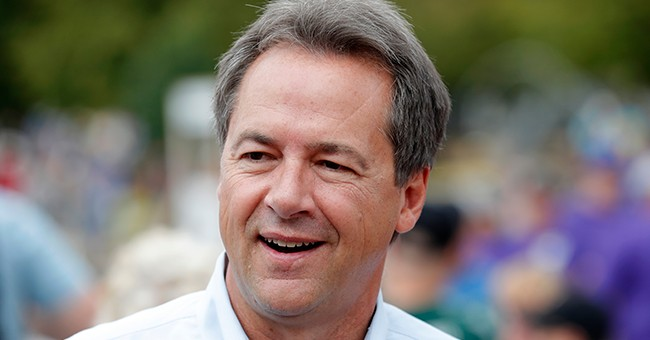 Steve Bullock Insists He's Qualified for the First DNC Debate