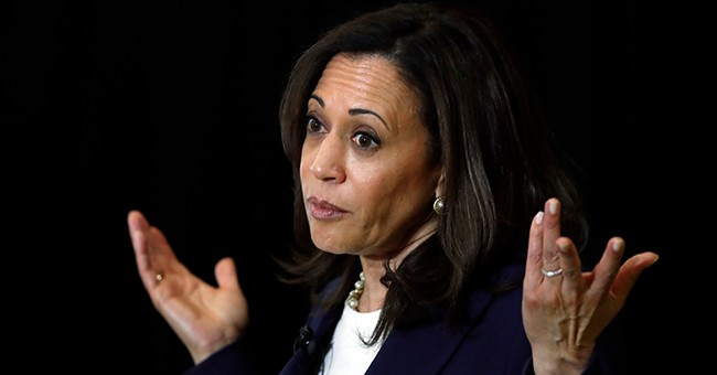 Watch Out, Dems: Kamala's Cashin' In On Her Debate Performance