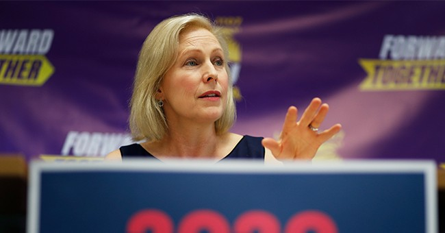Gillibrand Releases Her Gun Control Plan