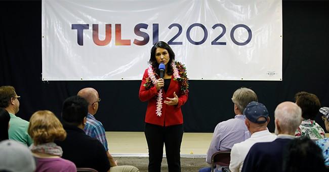 BREAKING: Tulsi Gabbard Suspends Campaign and Gives Joe Biden Her Endorsement