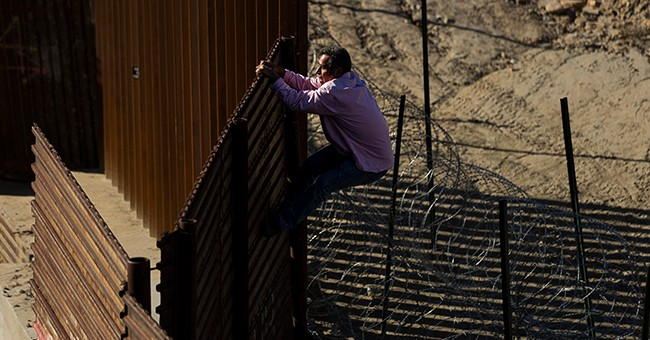 Democrats Are Border Crisis Deniers