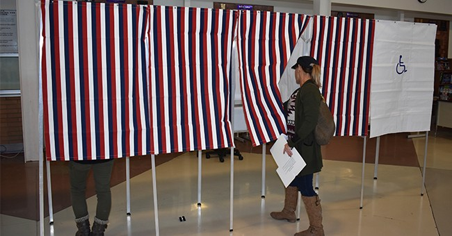 Ohio GOP Files Complaint Alleging Voter Fraud Against Dem Candidate