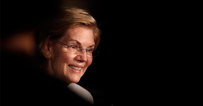 Elizabeth Warren Doubles Down On Supporting Open Borders