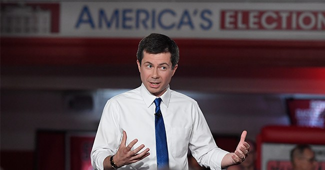 Buttigieg's Political Correctness is Going to Backfire