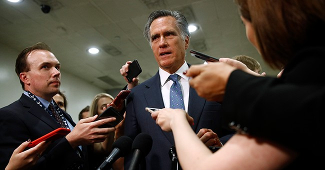 Romney Is Right to Steer Clear of Carbon Tax