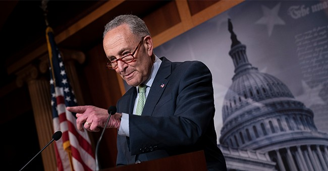 USMCA Passes, Schumer and 2020 Dems Vote 'No'
