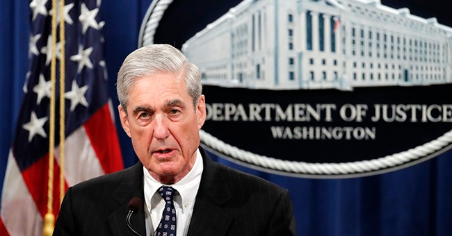 Federalist Editor Takes Mueller To The Woodshed: Your Whole Operation Was A Political Hit Job