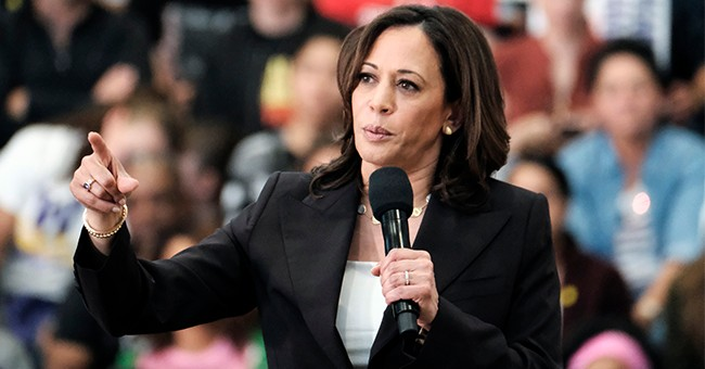 No, Kamala Harris, Unemployment Isn't Low Because People Are Working 'Two Or Three Jobs.' Here's What The Data Says.
