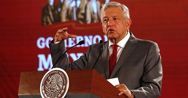 Mexico Tariffs That Weren't