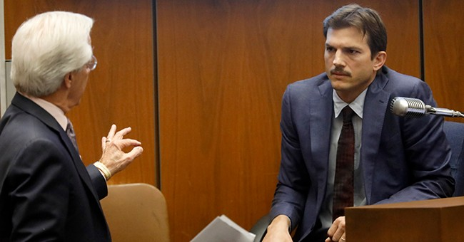 In Murder Trial Testimony, Ashton Kutcher Admits He Was Afraid of Being a Suspect