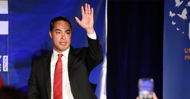 Julian Castro endorses Elizabeth Warren in presidential race
