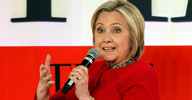 Analysis: In Wuhan Virus Crisis, Hillary Clinton Exposes Her True Colors