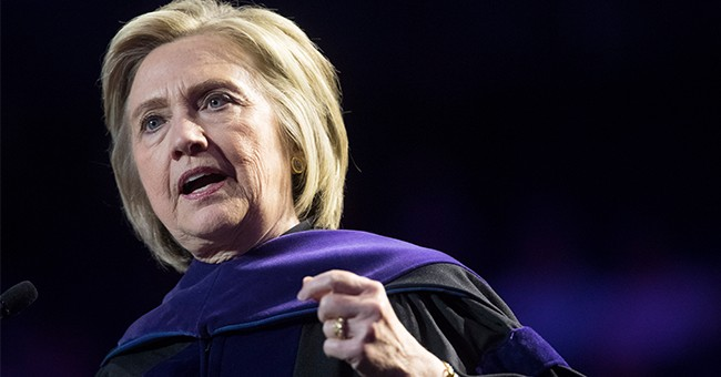 Talk of Impeachment Inspires Talk of Hillary
